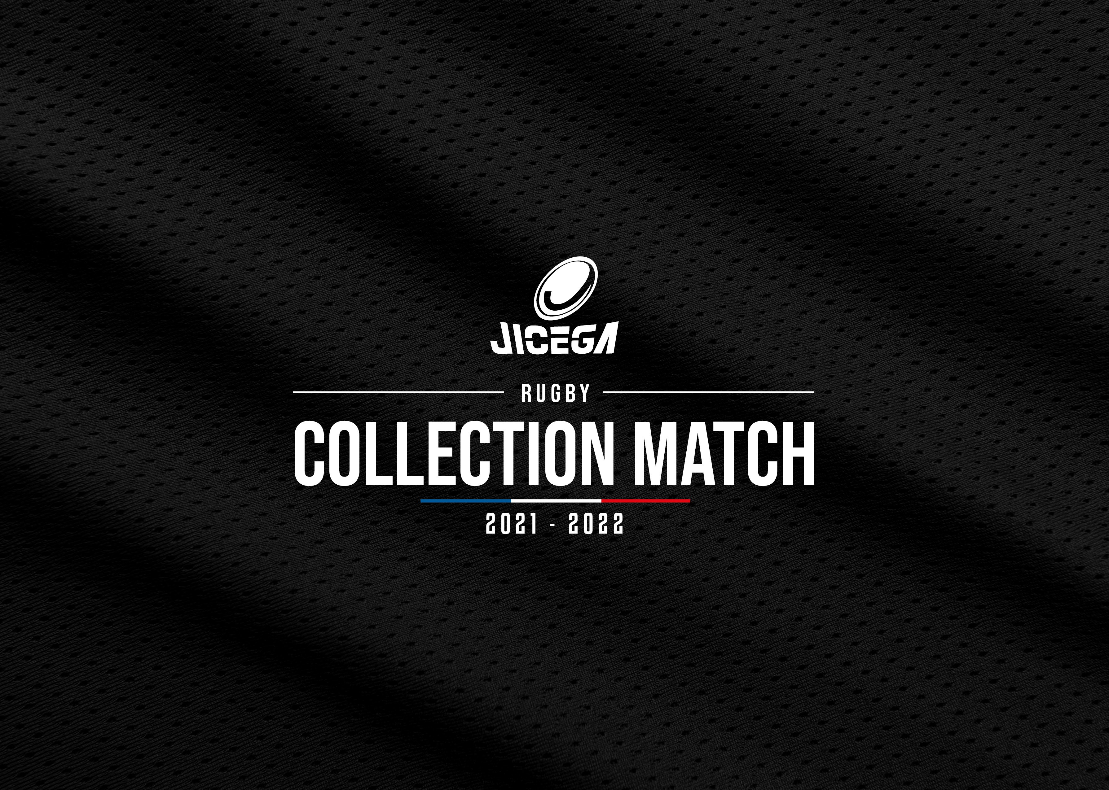 COLLECTION MATCH 2021-2022